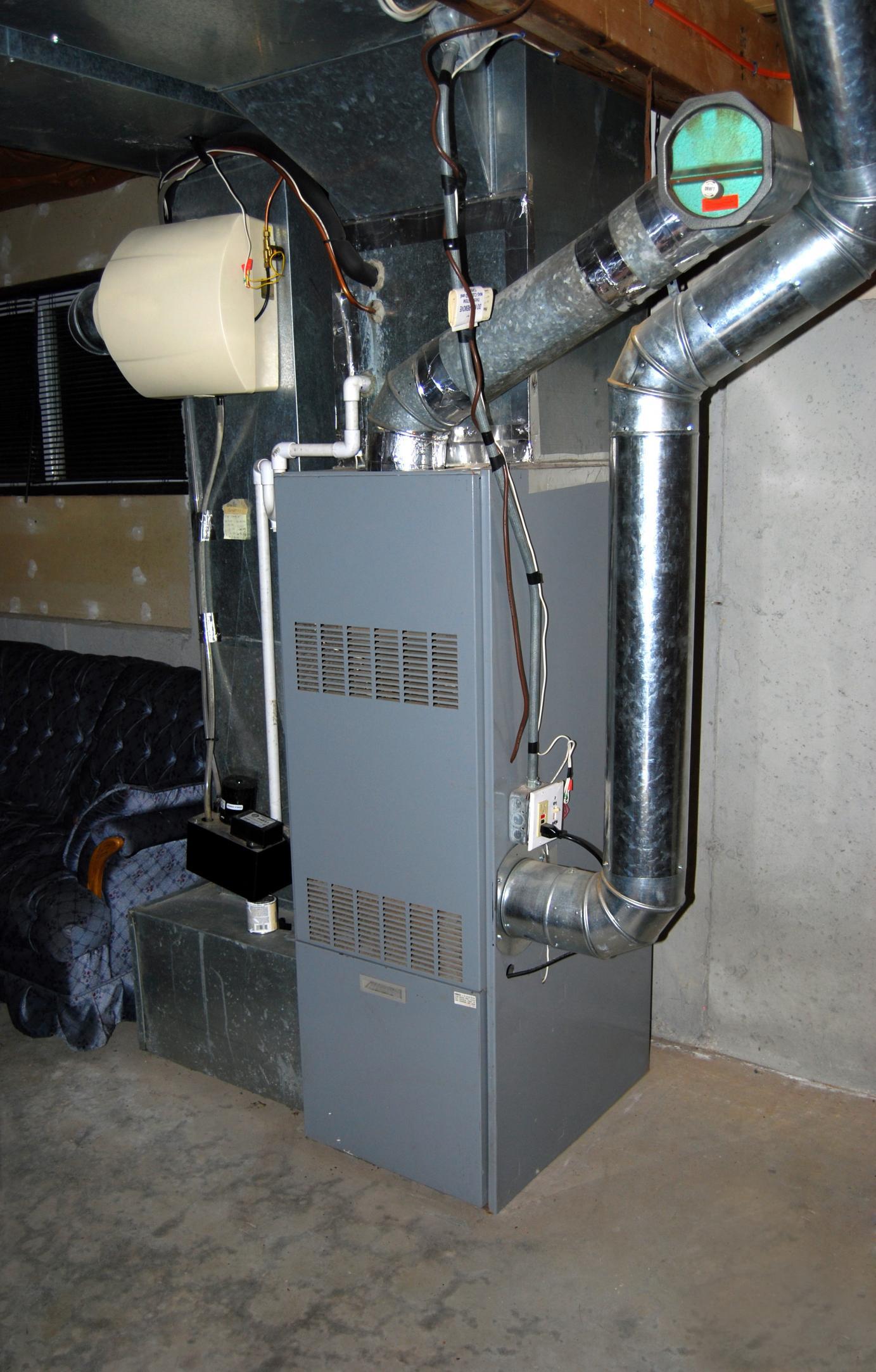 SouthEast Edmonton Plumbers - Home Page - Furnace repair Edmonton AB