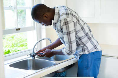 SouthEast Edmonton Plumbers - Home Page - Faucet Kitchen