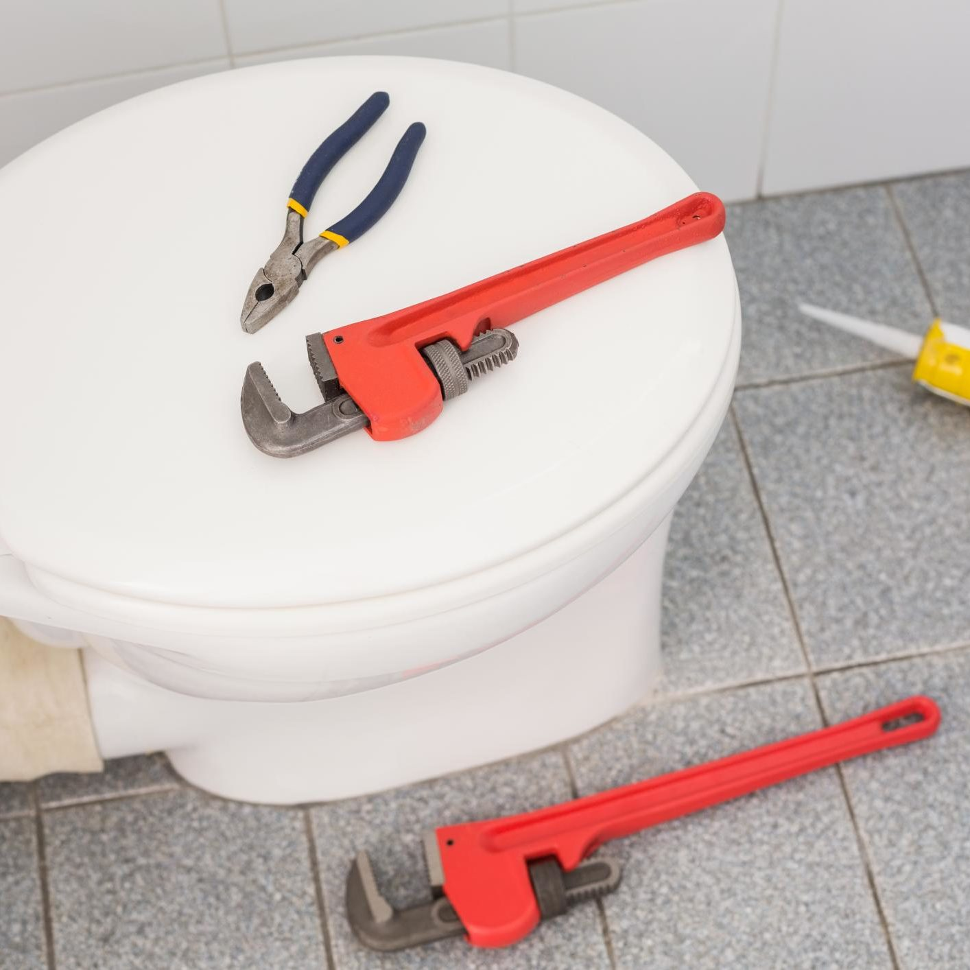 SouthEast Edmonton Plumbers - Home Page - Toilet repair